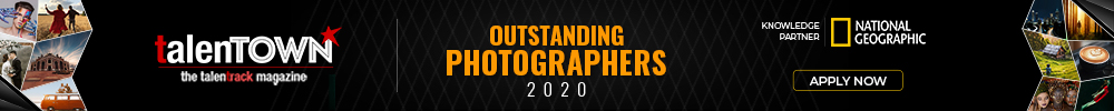 talenTOWN OUTSTANDING PHOTOGRAPHERS 2020