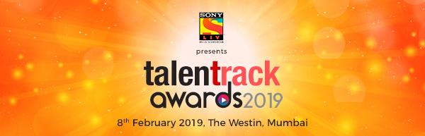 talentrack awards 2019, 8th February 2019, The Westin, Mumbai