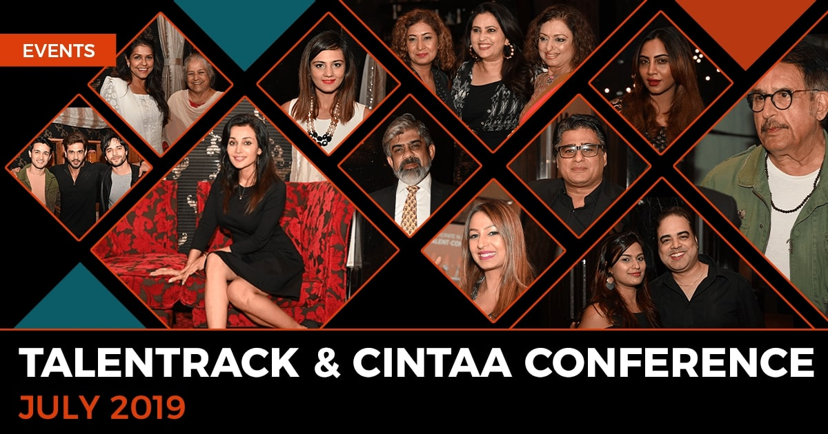 CINTAA gains technological edge, partners with Talentrack