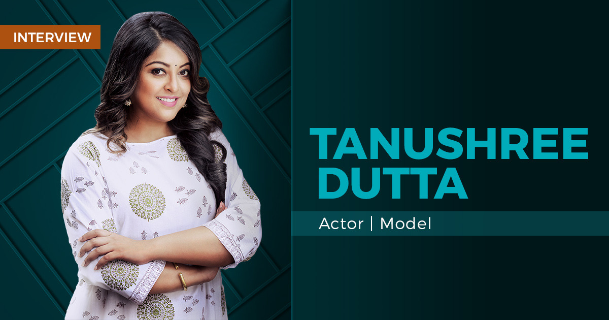 Tanushree Dutta: The movement has brought people together against harassment, exploitation, and abuse