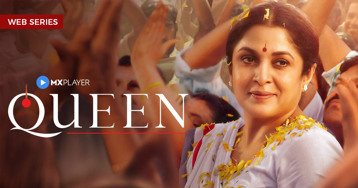 Queen: An intriguing story told with much passion, packs powerful performances