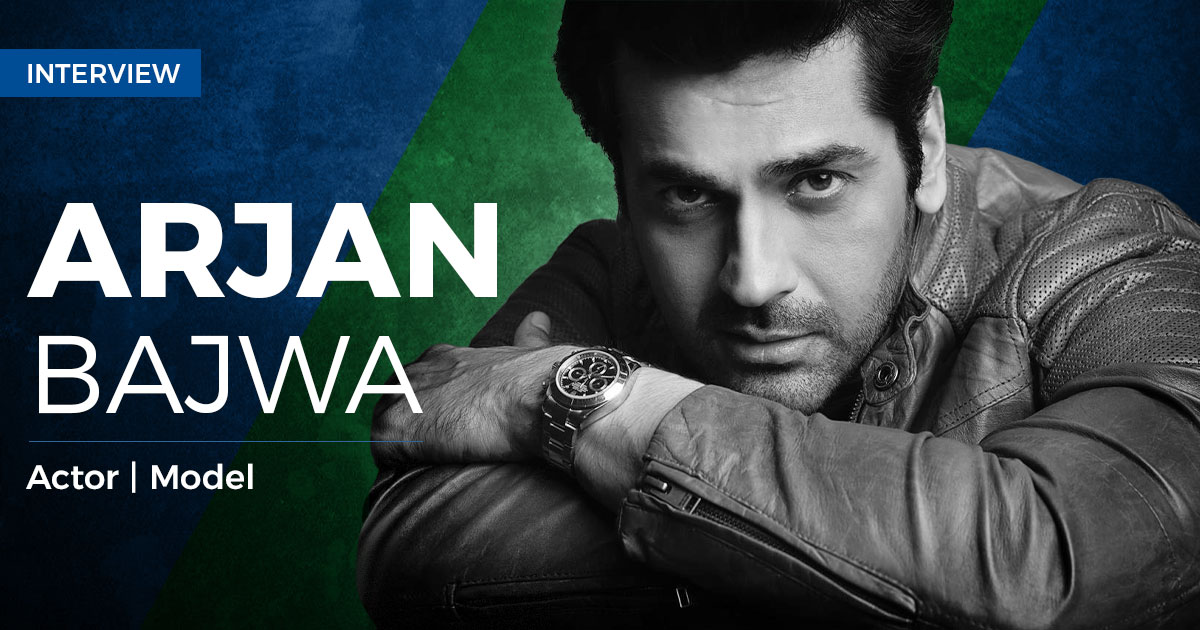 Arjan Bajwa: Would love to play an Indian Air Force pilot in a movie