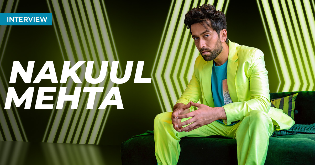 Nakuul Mehta: I was lucky to be a 90's kid, the time when TV told its best stories