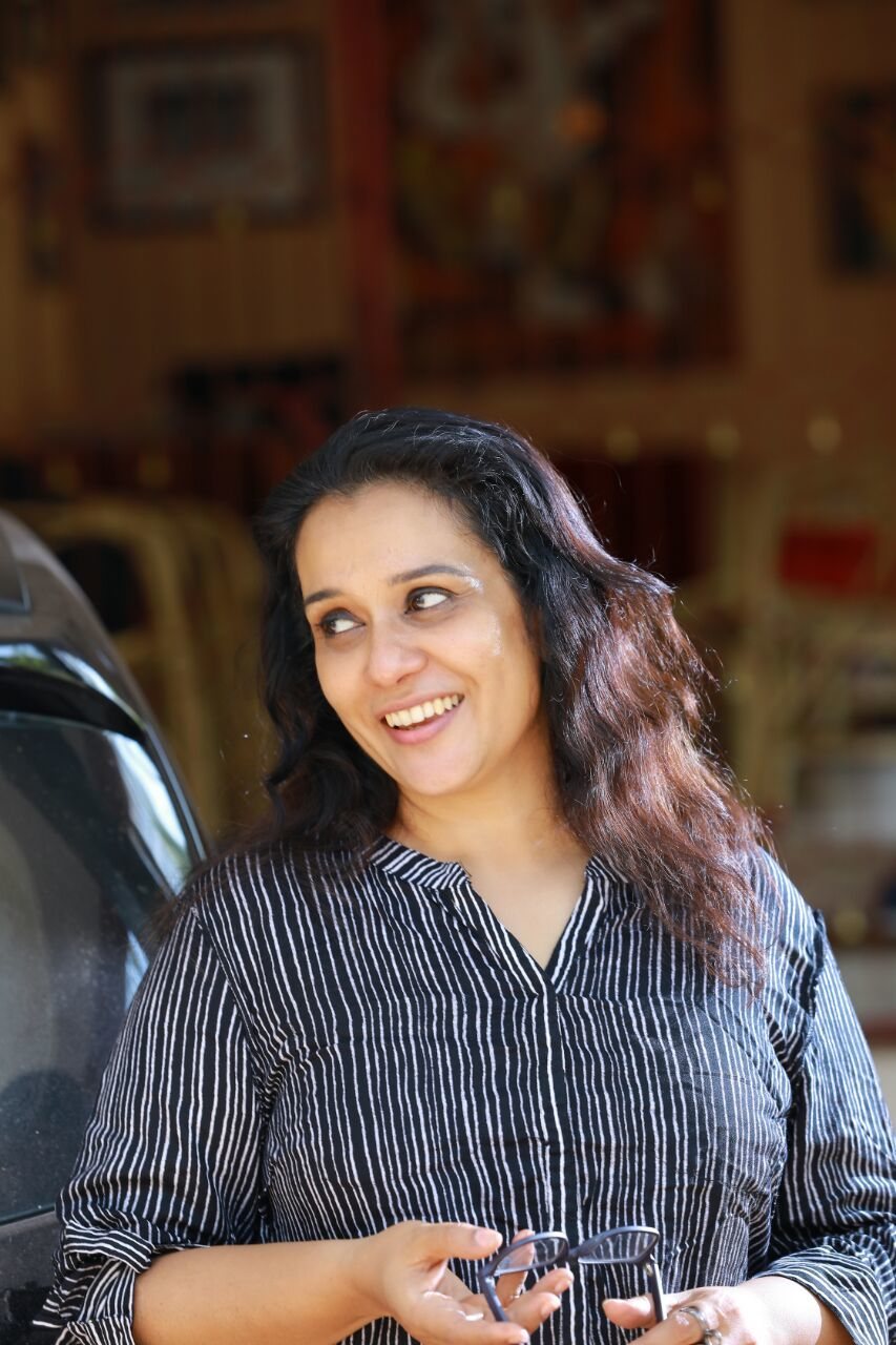 maala parvathi actor  trivandrum